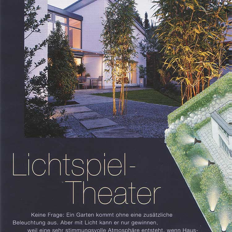 LUC lichtundcreatives | Lichtspiel-Theater